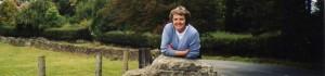 Ellen Outram - The Peak District and Derbyshire Blue Badge Tourist Guide