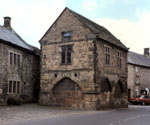 Winster Market Hall
