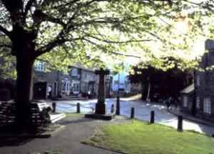 Castleton memorial