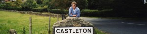Ellen Outram Peak District Blue Badge Tourist Guide