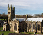 Tideswell Church