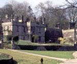 Tissington Hall